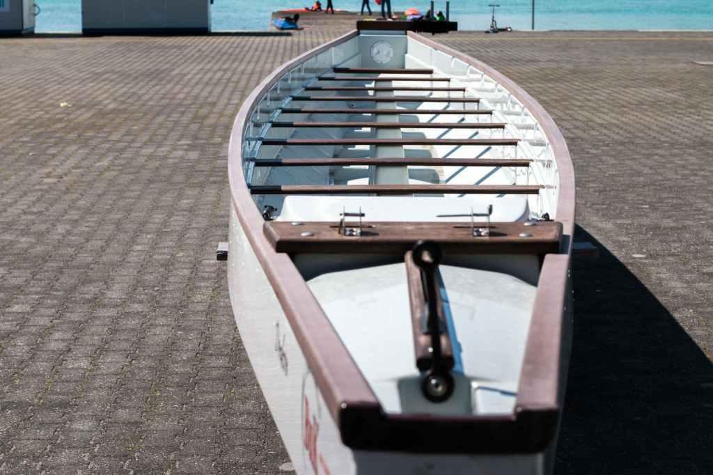Drachenboot längs (1 von 1)